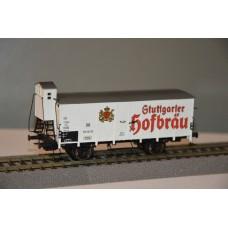 br49006  wagon piwiarka G10 DB 512 123P Stuttgarter Hofbräu   ep.III  (H0)