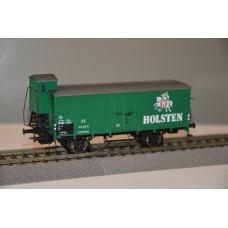 br49011  wagon piwiarka  G10 DB 579 016P Holsten Brau    ep.III  (H0)