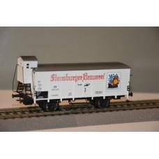 br49013  wagon piwiarka  G10 DB 579 113P Flensburger  Brau    ep.III  (H0)