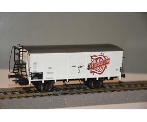 br49014  wagon piwiarka  G10 DB Duckstein DB 536 121P    ep.III  (H0)