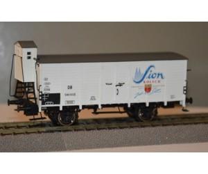 br49039  wagon piwiarka  G10 DB Sion Kolsch DB 538 333P    ep.III  (H0)
