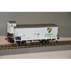 br49043  wagon zakryty G10 DB 521 561P Pyraser Bier ep.III (H0)