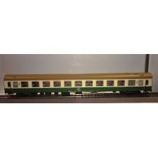 AC52458 wagon osobowy kuszetka Bcom  DB AG  ep.V (H0)