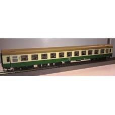 AC52459 wagon osobowy kuszetka Bcom  DB AG  ep.V (H0)