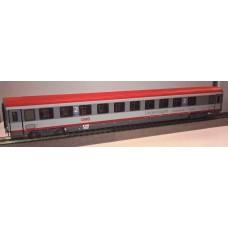 AC52555 wagon osobowy kuszetka Bcmz OBB  ep.VI (H0)