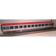 AC52557 wagon osobowy kuszetka Bcmz OBB  ep.VI (H0)