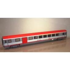 AC52650 wagon osobowy ADbmpsz  OBB  ep.VI (H0)