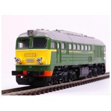 Piko 52804 i 52805 (DCCS) lokomotywy spalinowe  ST44   już w sprzedaży