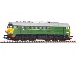 p52804-2   lokomotywa spalinowa ST44 - 859   PKP ep.V (H0)