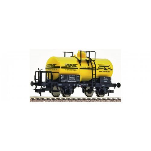 FL542910  wagon cysterna STERAC   591 250 Hamburg DRG ep. II (H0)