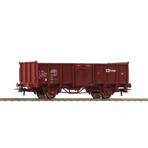 RC56274 wagon weglarka CZ-CDC Cargo  ep.VI wersja hobby  (H0)