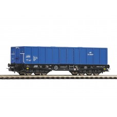 Już w sprzedaży Piko 58410 wagon węglarka Eamos PKP Cargo (H0)