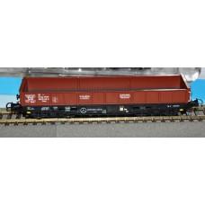 Już w sprzedaży Piko 58411 wagon węglarka Eams PKP Cargo ep.VI (H0)