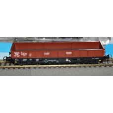p58411 wagon weglarka Eams typ  401Z PKP St. Mac. Medyka  ep.VI (H0)