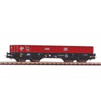 Już w sprzedaży Piko 58413 wagon weglarka Eamos -t  typ  401Z PKP    ep.V (H0)