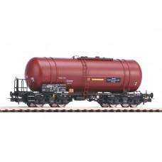 Już w sprzedaży Piko 58450 wagon cysterna Zaes-x  PKP  ep.IV (H0)