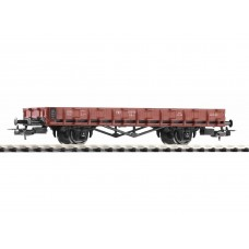 p58759 wagon platforma PKP 630 816  Pdk31  ep.III wersja HOBBY (H0)