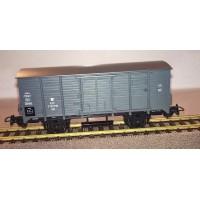 Już w sprzedaży Piko 58906 wagon zakryty Kdn PKP  (H0)