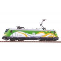 Ponownie w sprzedaży PIKO 59153 lokomotywa elektryczna EU47 Koleje Mazowieckie (H0)