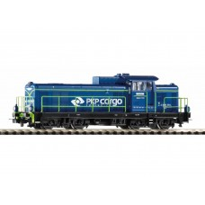 P59270-2 lokomotywa spalinowa Sm42-1023 PKP Cargo ep.VI (H0)