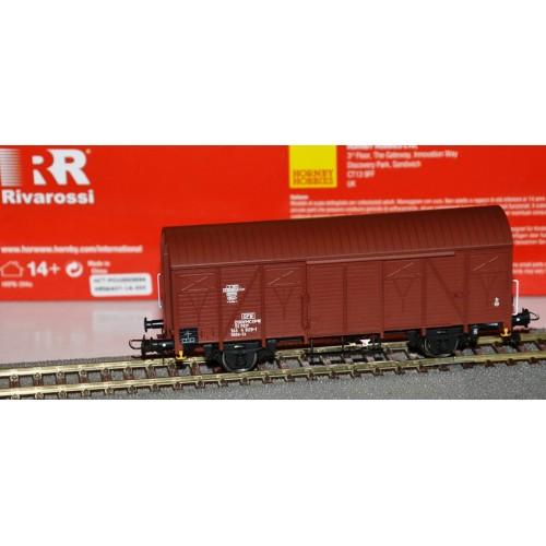 HRS6437  Wagon kryty serii Gkks-tx , 0151 144 4 829-1 OPW  PKP ep.IVc / Va (H0)
