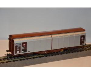 RC66576  wagon kryty Hbbillns DB ep.V (H0)