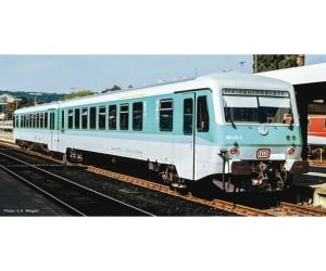 rc72075 wagon motorowy BR628.4  DB   ep. IV DCC Sound  (H0)