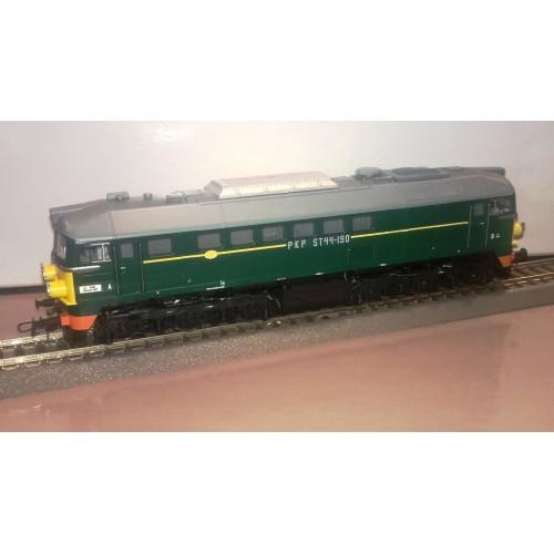 WYPRZEDAŻ  - Roco 72877 i 72878 lokomotywa ST44-190 PKP