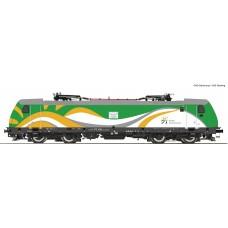 RC73224 lokomotywa elektryczna EU47 Koleje Mazowieckie  PKP z gniazdem PLUX 22 ep.VI (H0)