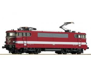 rc73397 lokomotywa elektryczna BB9200 Le Capitole SNCF    ep. III DCC Sound  (H0)
