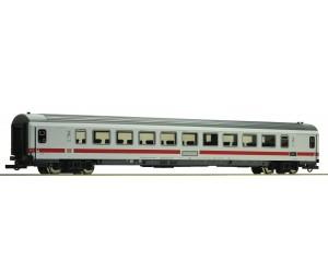 RC74363  wagon osobowy 2kl. Bmpz DBAG   ep.VI (H0)