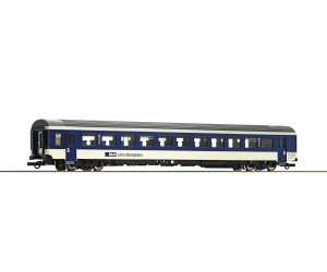 RC74392 wagon osobowy 2kl. BLS   ep.V (H0)