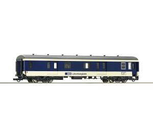 RC74393 wagon bagażowy D  BLS   ep.V (H0)