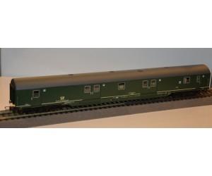 TI74462  wagon pocztowy  DB POSTmrz ep. IV (H0)