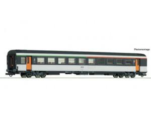 RC74535 wagon osobowy 2kl / BAR  B5rtux   SNCF   ep.IV (H0)