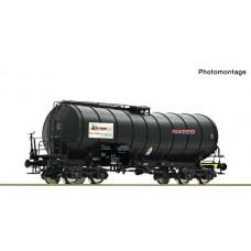 już w sprzedaży Roco 76538 wagon cysterna Kronopol Żary Nacco  ep.VI