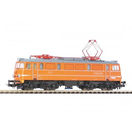 już w sprzedaży Piko lokomotywa  EP08-010 PKP   ep.V
