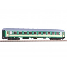 p97600  wagon osobowy 2kl. PKP typ. 111A ep.V (H0)