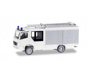 h012980 auto  Mercedes-Benz Atego Ziegl, straż, MINI KIT (H0)