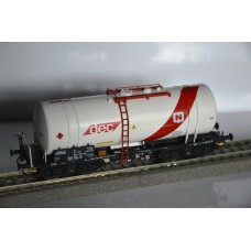 Już w sprzedaży Robo 13055011 wagon cysterna Zaes DEC   PKP  ep.V (H0)