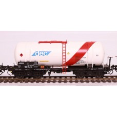 RO13056022  wagon cysterna   PKP  Zas DEC   ep.Vb/c  (H0)