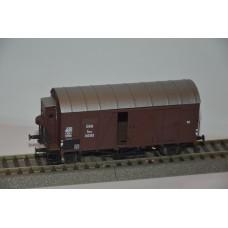 Exact Train 20097a wagon towarowy zakryty Gms 140169 OBB  ep.III  ( 47943)  (H0)
