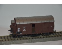 Exact Train 20097a wagon towarowy zakryty Gms 140169 OBB  ep.III  ( 47943)  (H0)