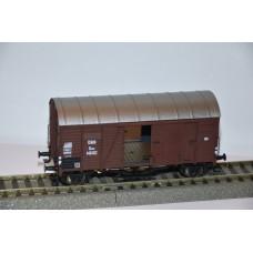 et20097b wagon towarowy zakryty Gms 140812 OBB  ep.III (H0)