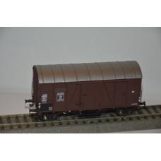 et20097c  wagon towarowy zakryty Gms 140734 OBB Europ    ep.III (H0)