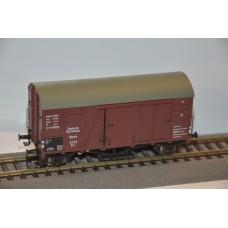 Exact Train 20100 wagon towarowy zakryty Oppeln Grs 6245 DRG ep.II (47943) (H0)