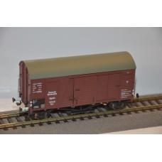 Exact Train 20109B  wagon towarowy zakryty Oppeln Grs 13546  DRG ep.II (47943) (H0)