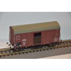 Exact Train 20109C  wagon towarowy zakryty Oppeln Grs 8554  DRG ep.II (47943) (H0)