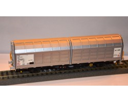 am245009  wagon Hbbins 2151 246 9 003-7  PKP  ep. V (H0)