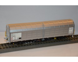 am245010  wagon Hbbins 2151 246 9 203-3  PKP  ep. V (H0)
